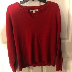 TOMMY HILFIGER SWEATER!